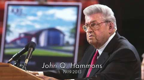 The life, impact and legacy of Springfield's most prominent citizen.