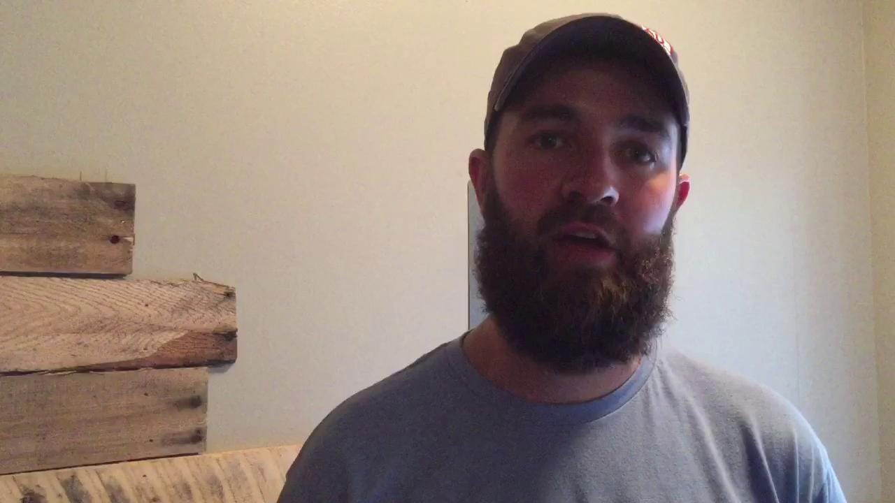Aaron Rieland, owner of Bad Habit Brewing Company, discusses the 2015 opening of the brewery's first location in St. Joseph.