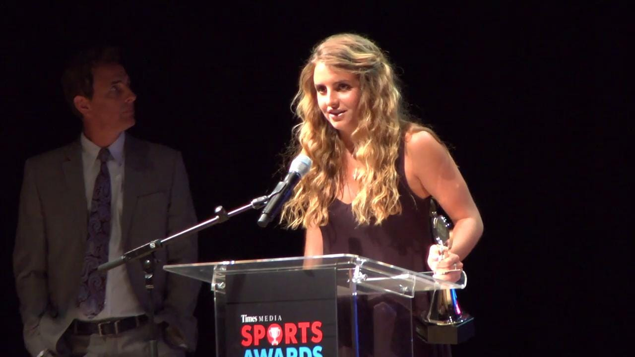 Scenes from the 2017 Times Media Sports Awards