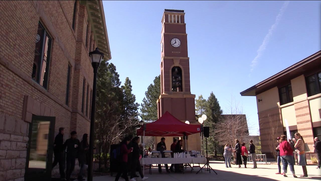 Southern Utah University celebrated its 120th anniversary this week.