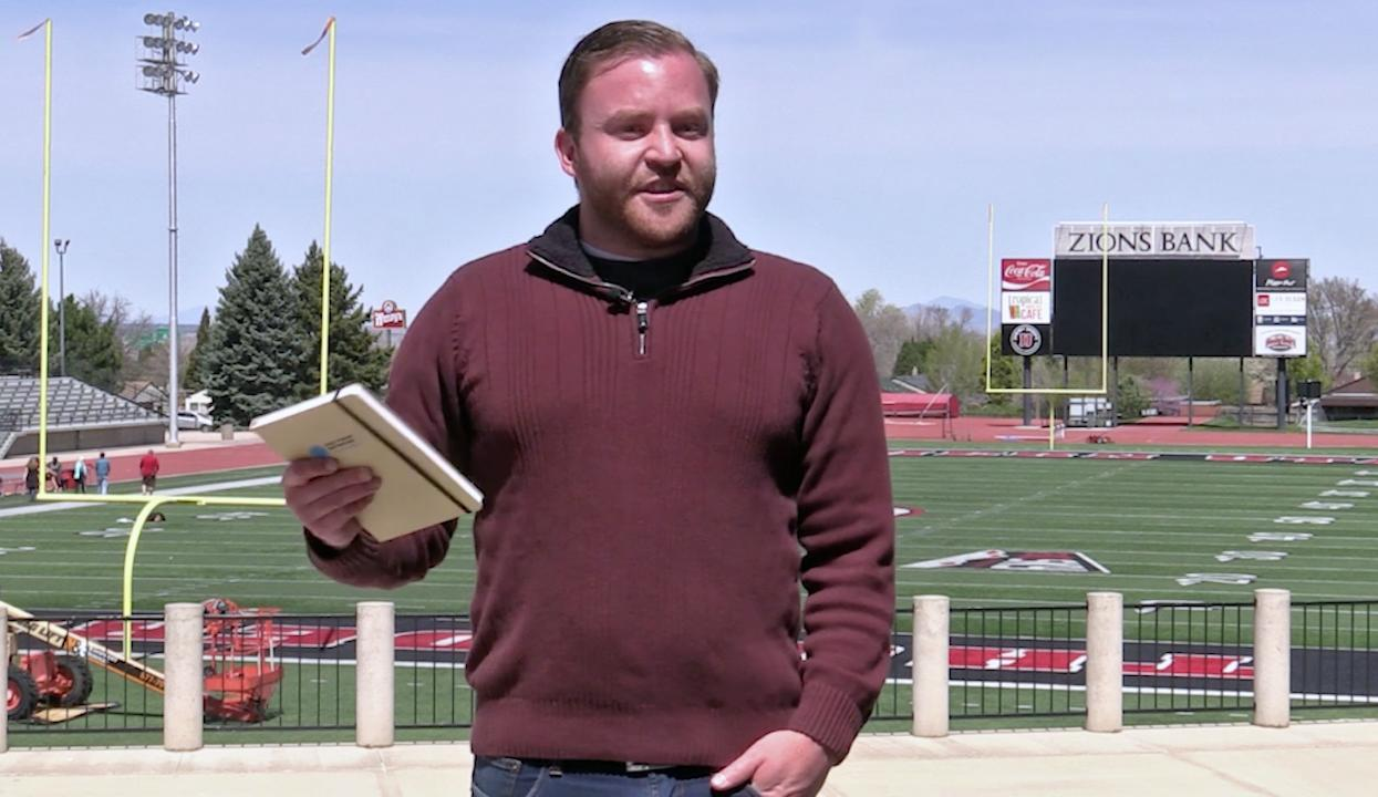Spectrum sports reporter Ryan Miller discusses what we learned from SUU's spring football.