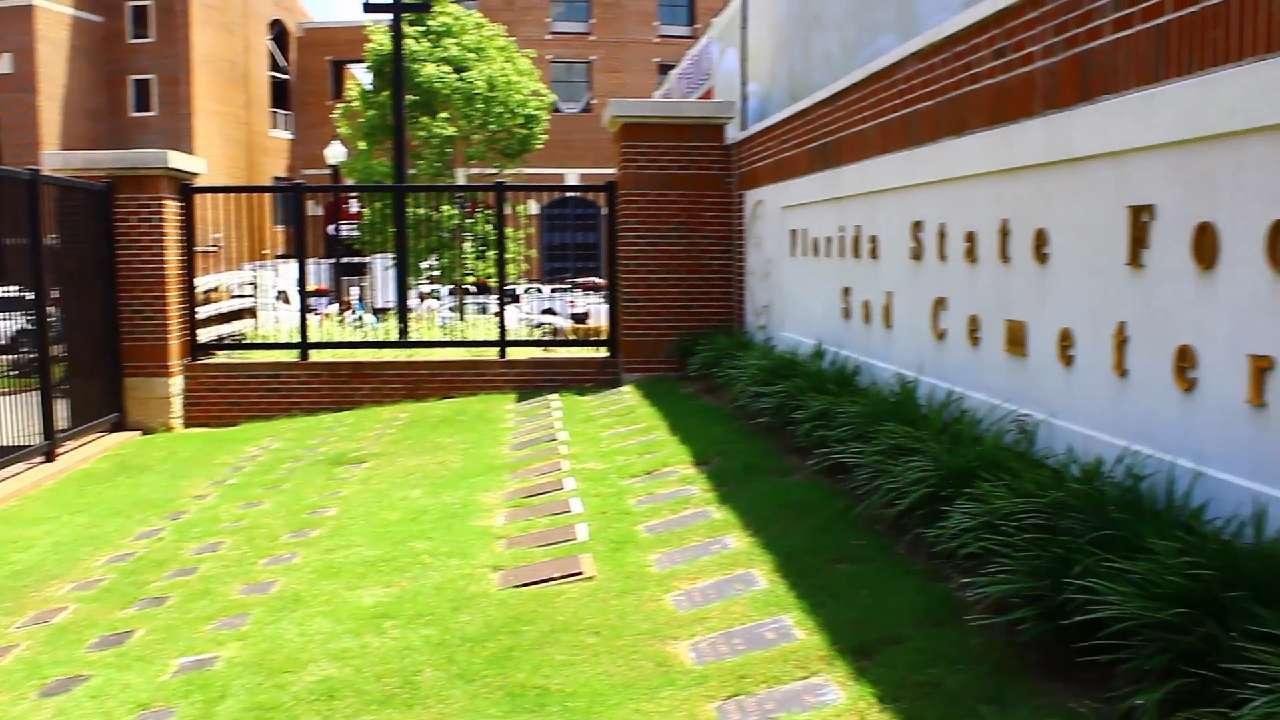 FSU Sod Cemetery