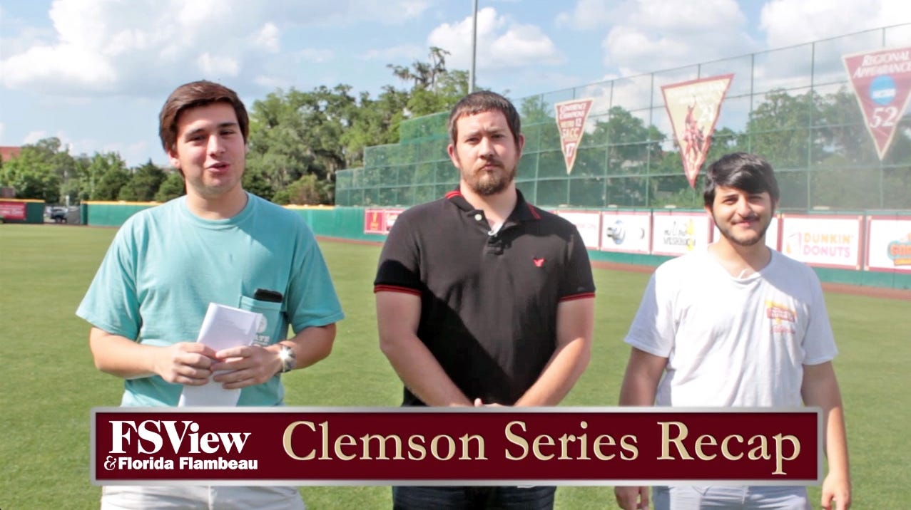 Florida State and Clemson Series Recap