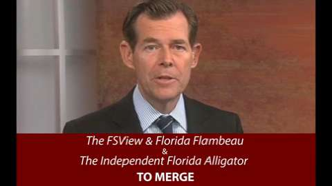 'FSView' and 'Alligator' to merge