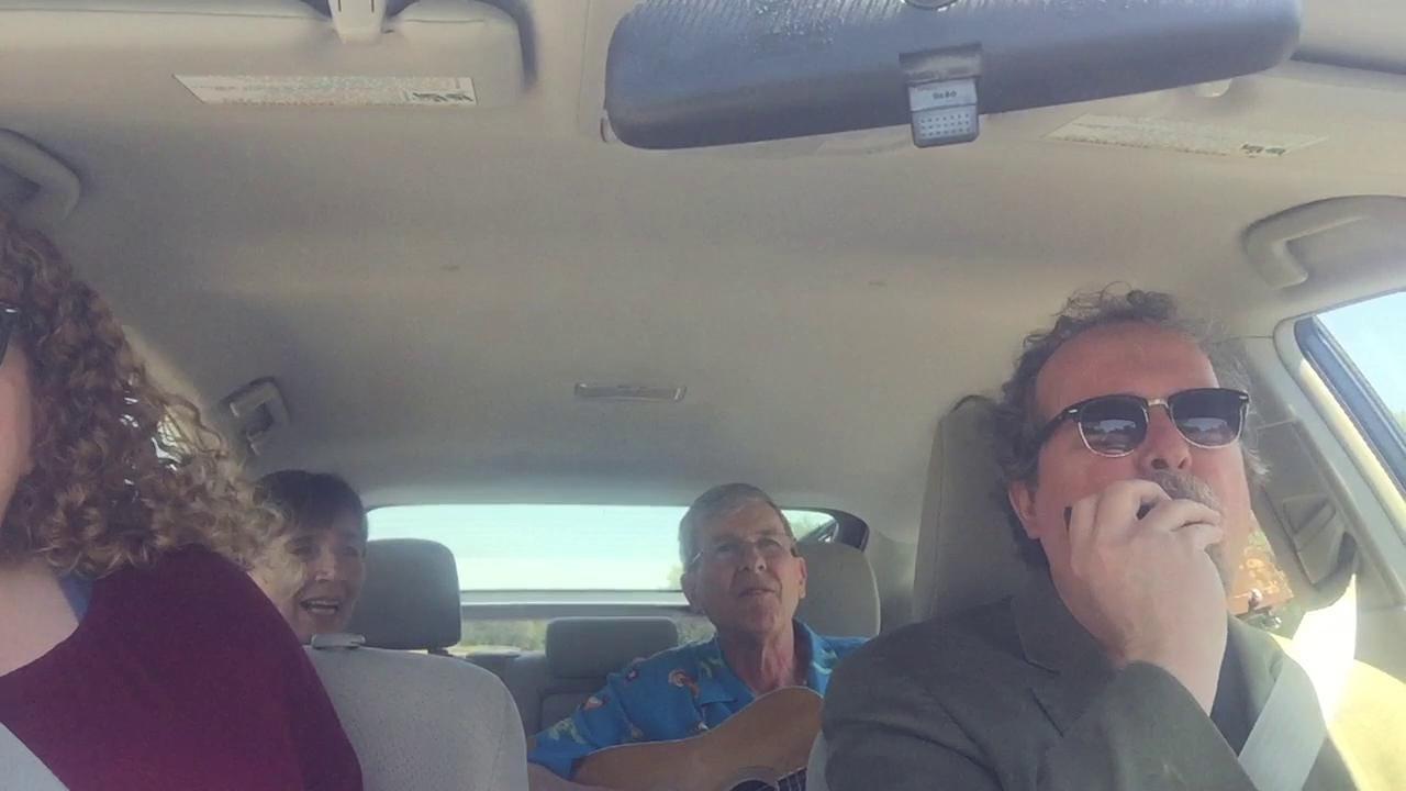 Carpool Karaoke: Orchard Pond Parkway