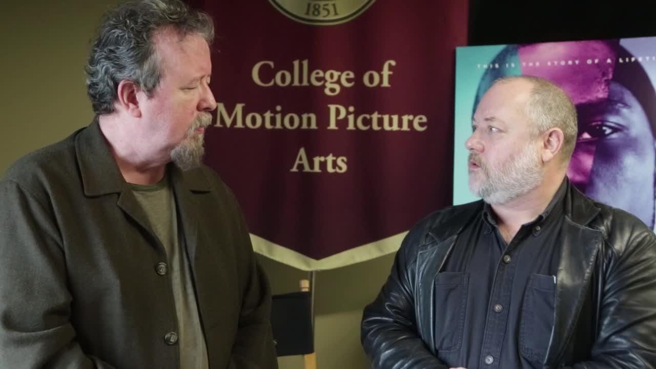 "Watch it: FSU film school dean on ""Moonlight"" Oscar wins"