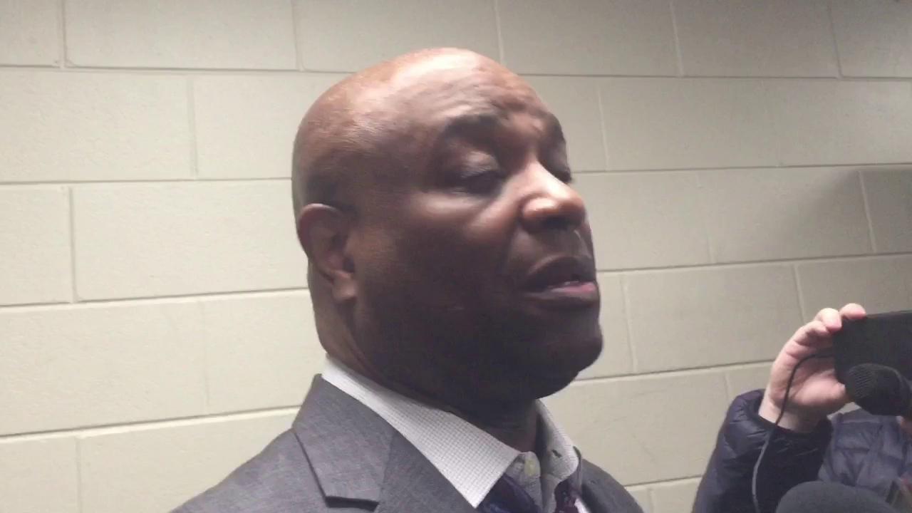 Watch it: FSU coach Leonard Hamilton on FSU's win over FGCU