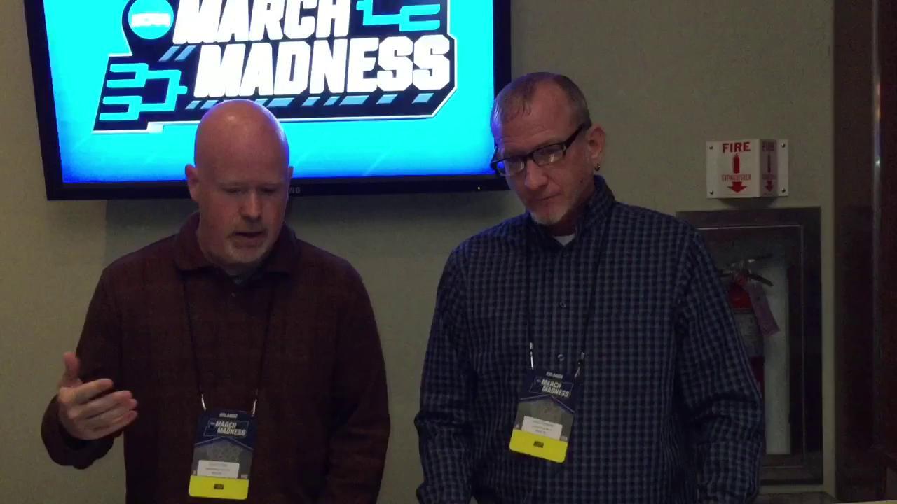 Watch it: Breaking down the FSU-FGCU match-up