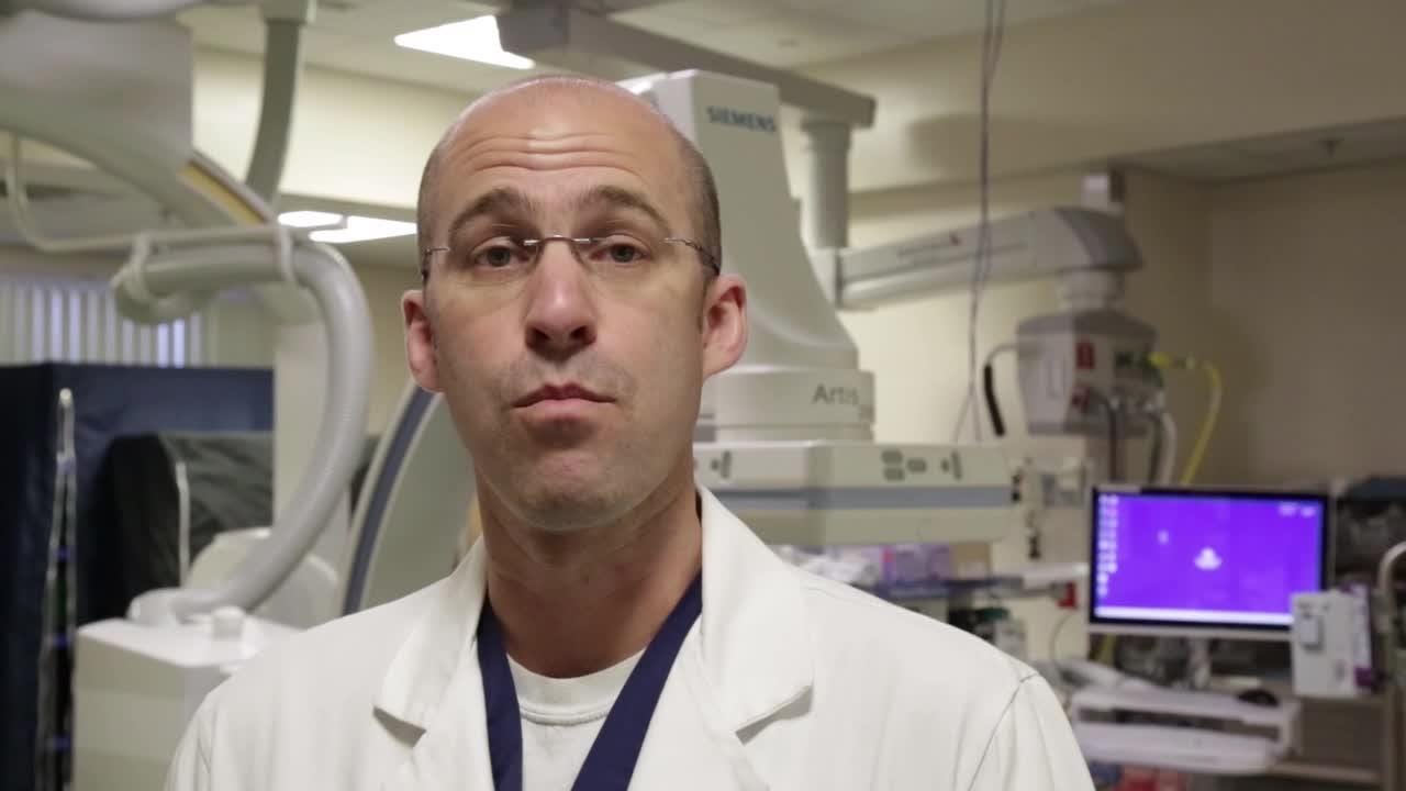 Dr. Matthew Lawson, neurosurgeon and endovascular neurosurgeon at Tallahassee Neurological Clinic, explains endovascular neurosurgery, a sub-speciality offering promising new treatments for patience suffering certain types of strokes.