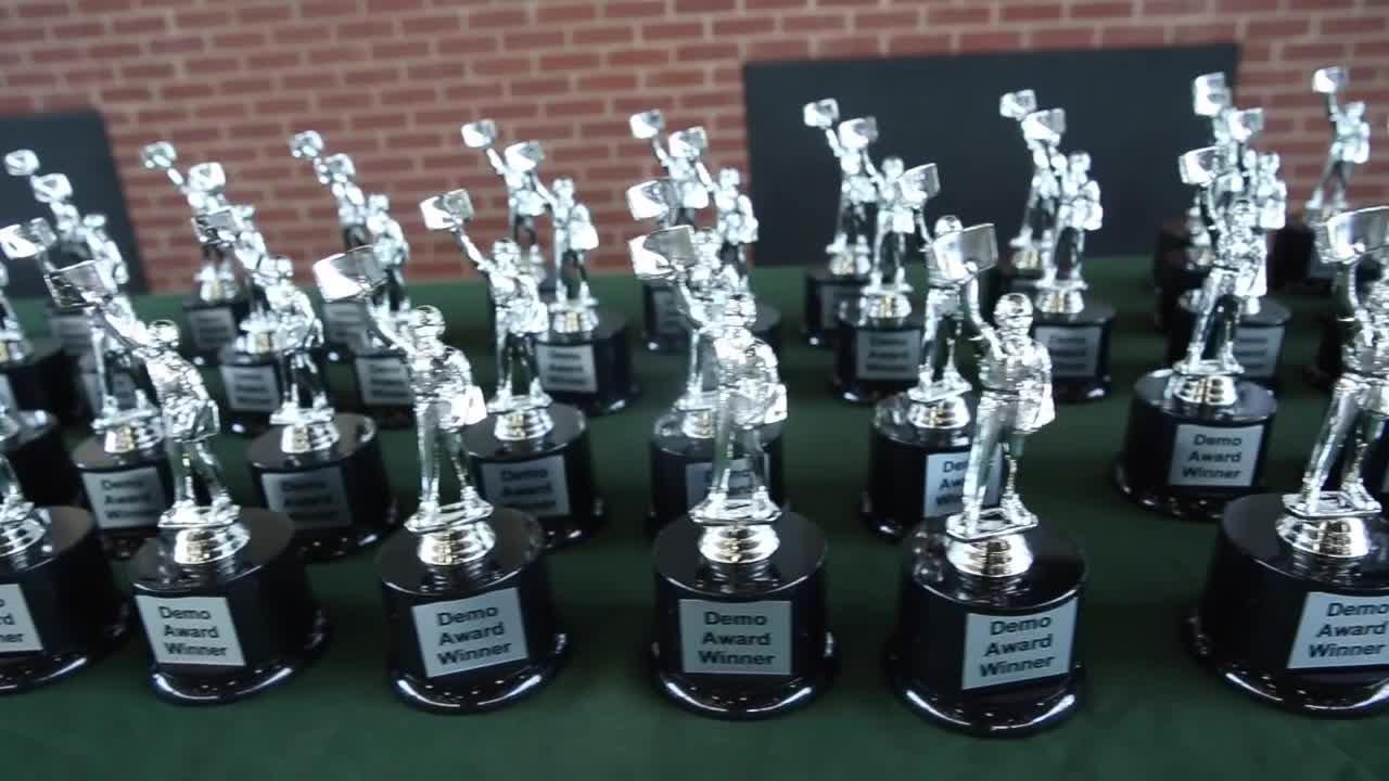 Demo Awards
