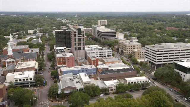 Watch it: What is the Tallahassee CRA?