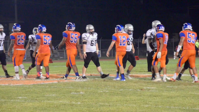 Millville football opens season with a win