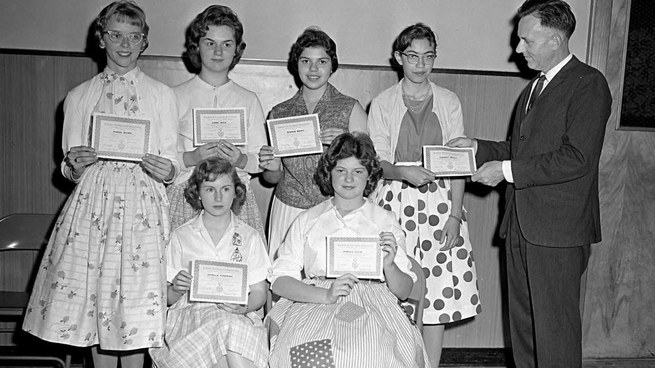 WATCH: A look back at the YMCA of Vineland
