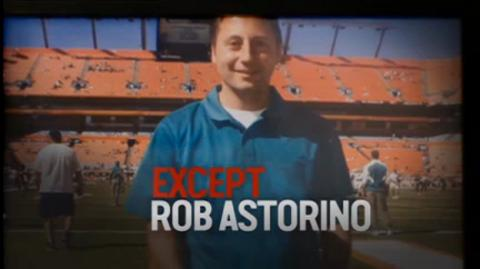 Using altered image, Dems knock Astorino's football preferences