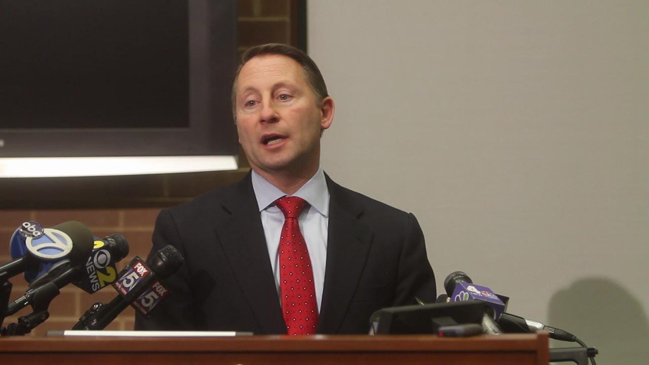 Westchester County Executive Rob Astorino on the fatal Metro-North crash