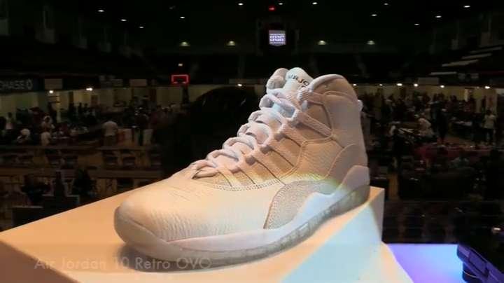 94ac3e69b49 Hip hop, bling, Air Jordans top sneaker trends