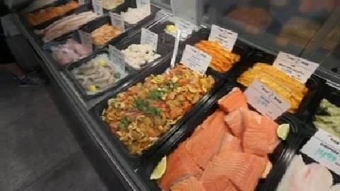 Christmas Eve 2020 7 Fishes Westchester County Ny 13 places to buy the 7 fishes for your Christmas Eve feast.