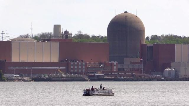 Clearwater director on nuclear power