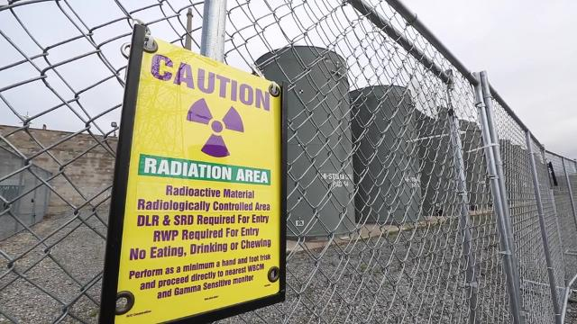 Entergy's nuclear plant in Oswego to close