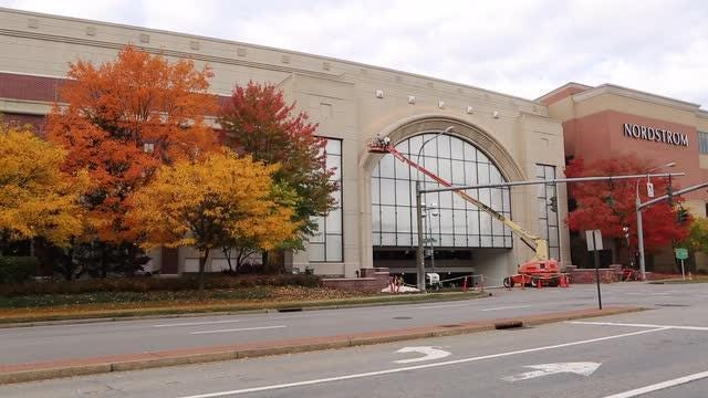 White Plains To See New Housing Retail Offices