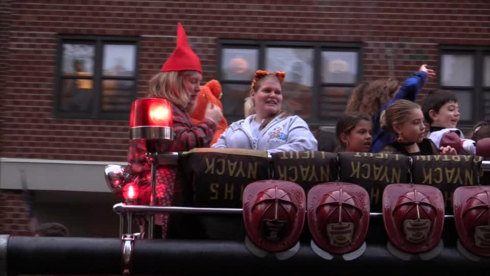 Halloween in Rockland County. Nyack Halloween parade and more ...