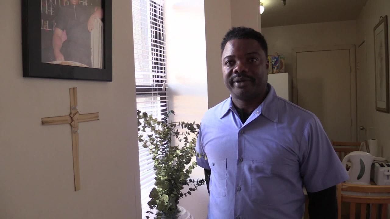 Video: Mount Vernon school bus driver can't make ends meet