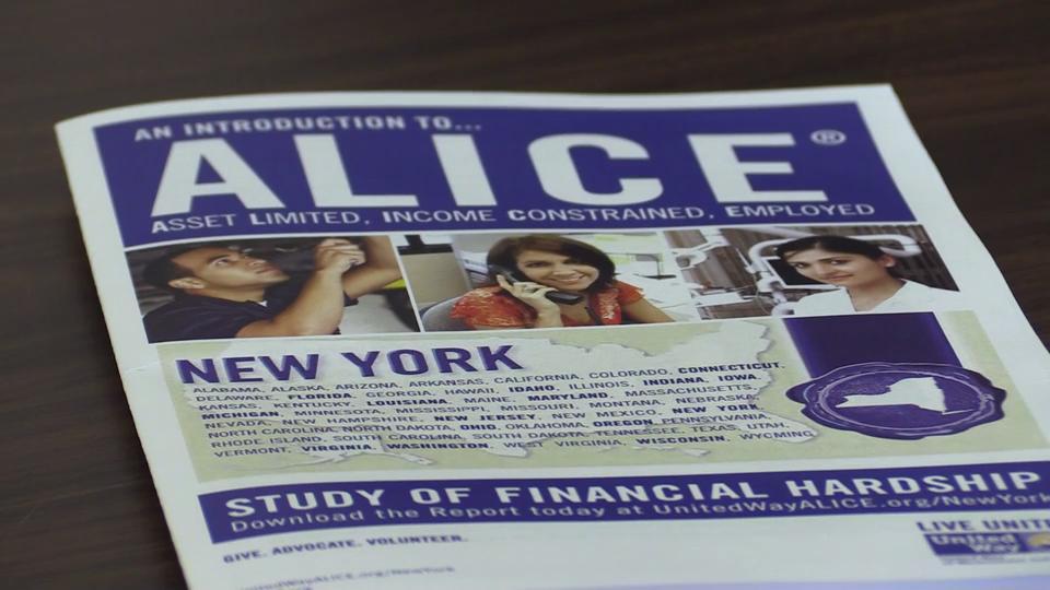 Video: United Way ALICE report