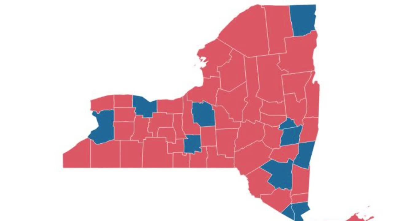 4 Things to Know: The NY results on