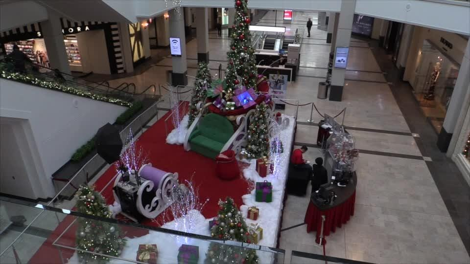 Video: Paula Kelliher discusses the state of retail at The Westchester