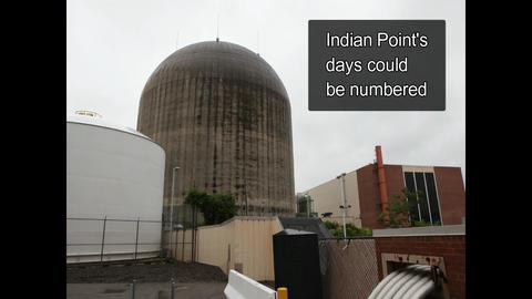 Deal could close Indian Point by 2021