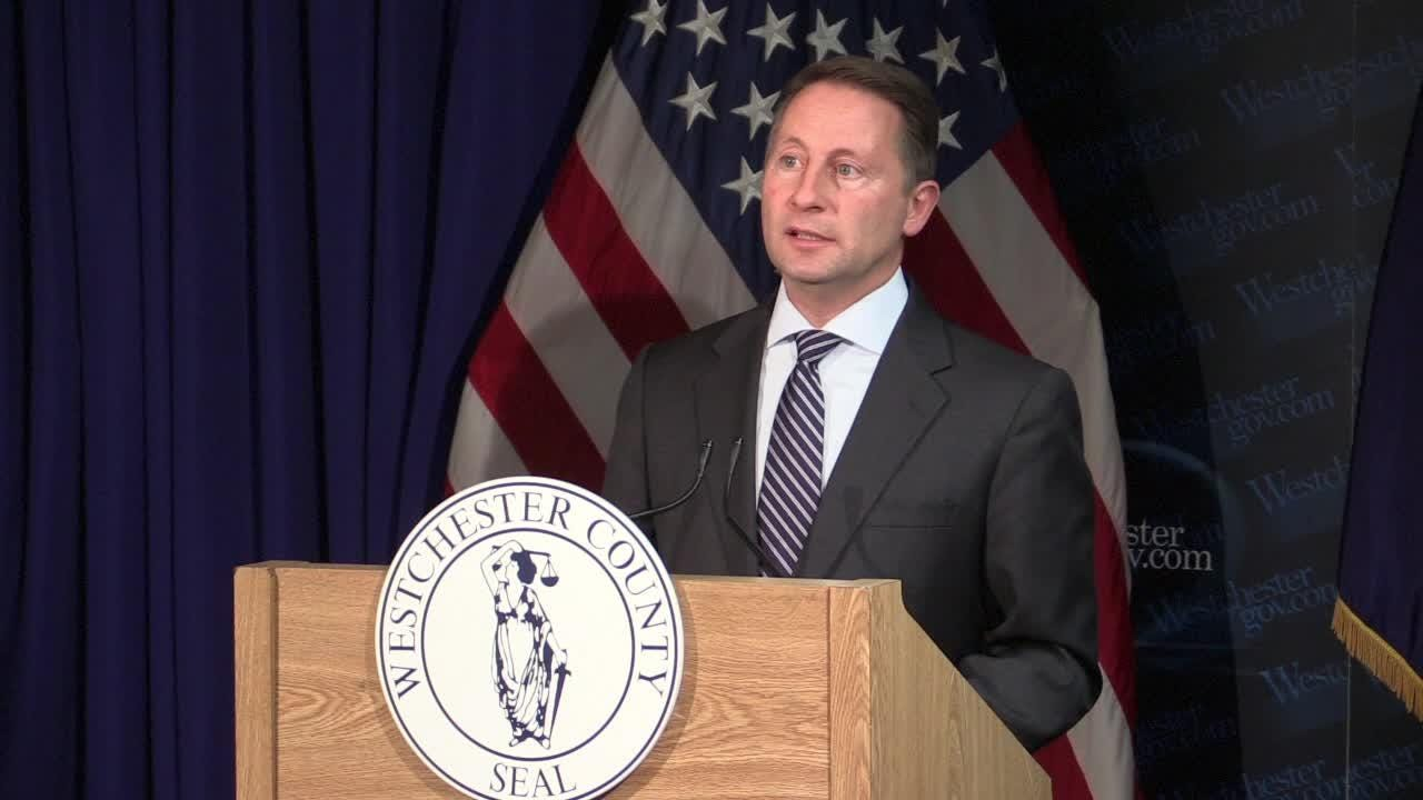Video: Westchester County Exec. offers statement on Indian Point proposed closing