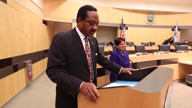 Video: Black History honorees at Rockland Legislature