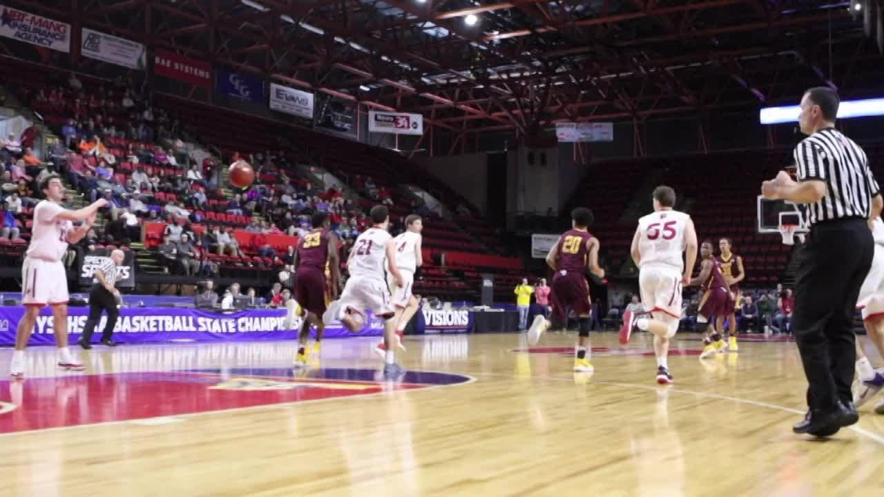 Video: Mount Vernon wins record 11th state title