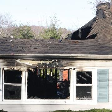Funeral Set For Jeffrey And Helen Ginman Who Died In Yorktown Fire
