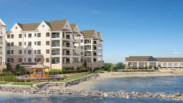 New rochelle to get a beachfront overhaul malvernweather Images