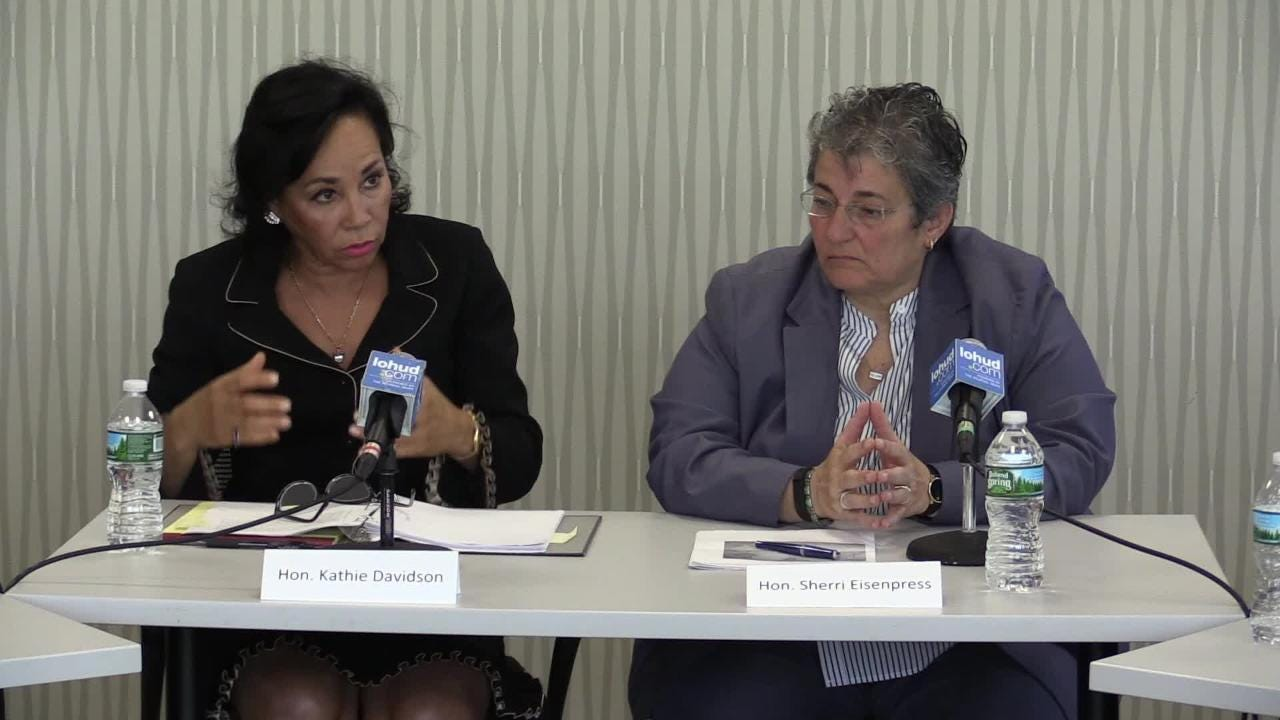 Video: Tailoring the Raise the Age law to individual youthful offenders