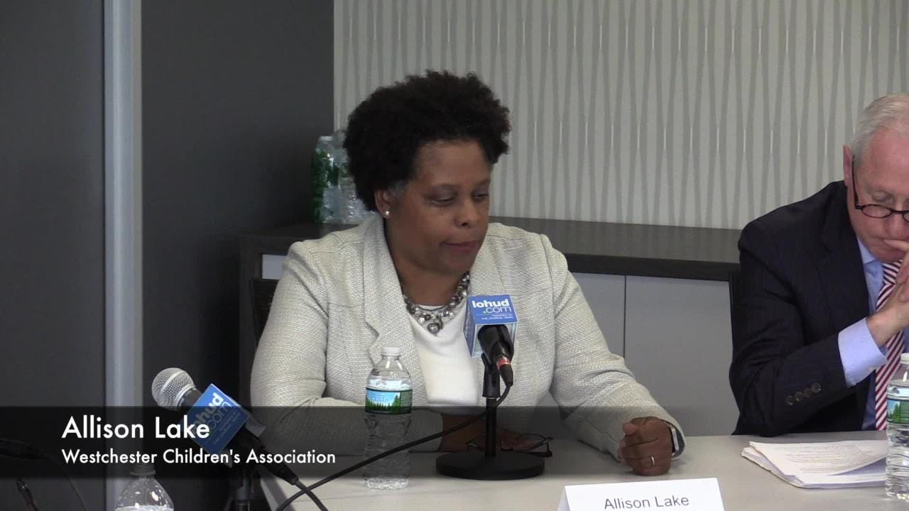Video: Developing services to keep youthful offenders out of the penal system