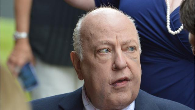 Video: Roger Ailes in Putnam County