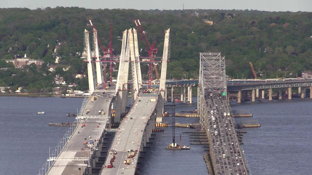 Video: Tappan Zee Bridge questions answered