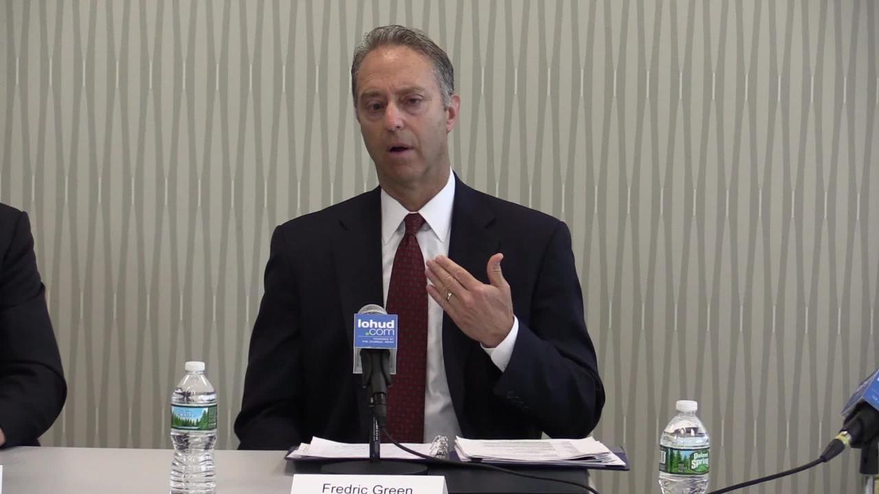 Video: Defining human trafficking
