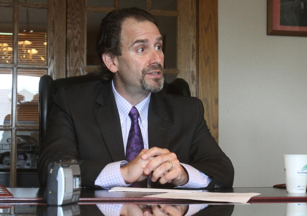 Video: Adam Levy speaks about settlement