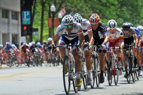 The Commonwealth Classic, part of the Tour of America's Dairyland, was held all day Friday, June 27, in downtown Fond du Lac