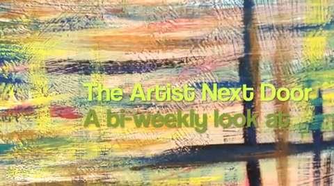 Artist Next Door: Country Doctor uses art for healing