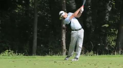 Raw video - Wisconsin State Open, Aug. 20 where the best golfers in the state were challenged by The Bull at Pinehurst Farms in Sheboygan Falls.