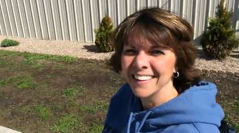 YOU Magazine: Wisconsin Rapids Shelly Siems talks foster care for pets