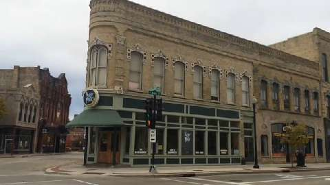 haunted places in oshkosh wi