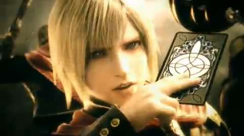"""""""Final Fantasy Type-0"""" will be released on PlayStation 4 and Xbox One on March 17, 2015."""