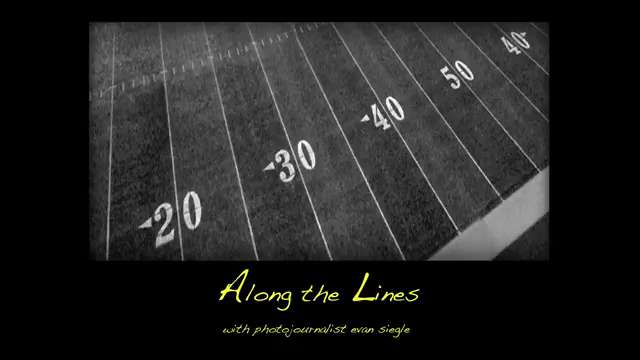 Packers-Bills: Along the Lines with Evan Siegle