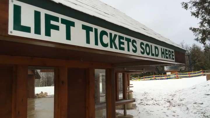 Granite Peak ski area in Rib Mountain looks to create more than a dozen new runs and add ski-in, ski-out lodging
