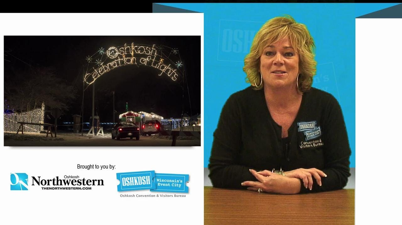 In partnership with the Oshkosh Convention and Visitors Bureau, welcome to this episode of the Event City Minute, a program examining some of the hot events in Oshkosh each week. For more info head to www.visitoshkosh.com